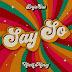 """Doja Cat Feat. Nicki Minaj """"Say So"""" Remix"""