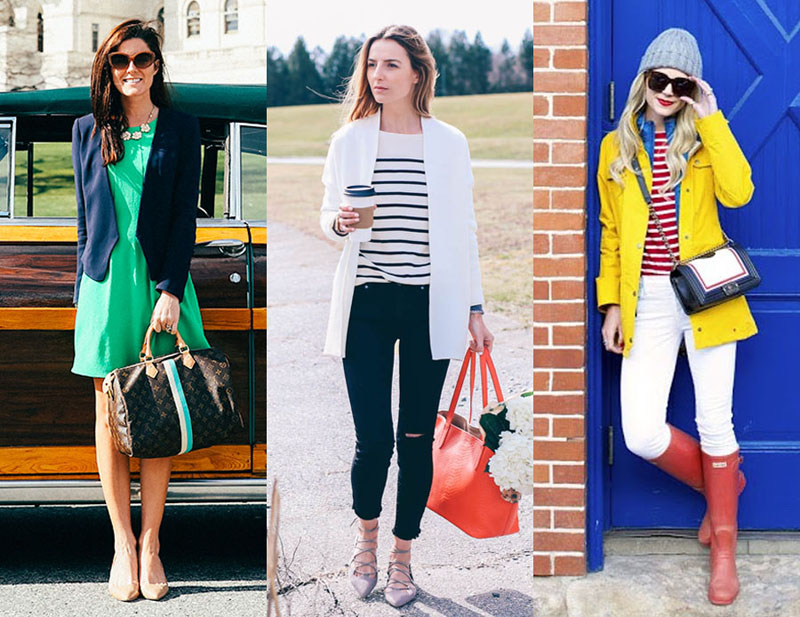 10 Preppy Style Fashion Bloggers You Should Know Not