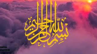 bismillah hir rahman nir raheem meaning