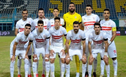 موعد مباراة الاتحاد السكندري و الزمالك الدوري المصري