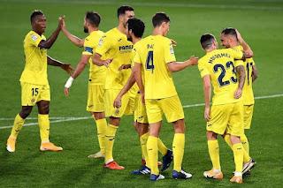 Alaves vs Villarreal Preview and Prediction 2021