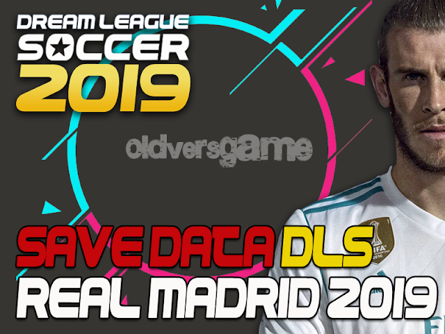 download-save-data-dls-real-madrid-2019-2020