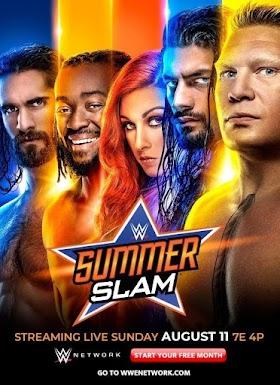 WWE SummerSlam (2019)