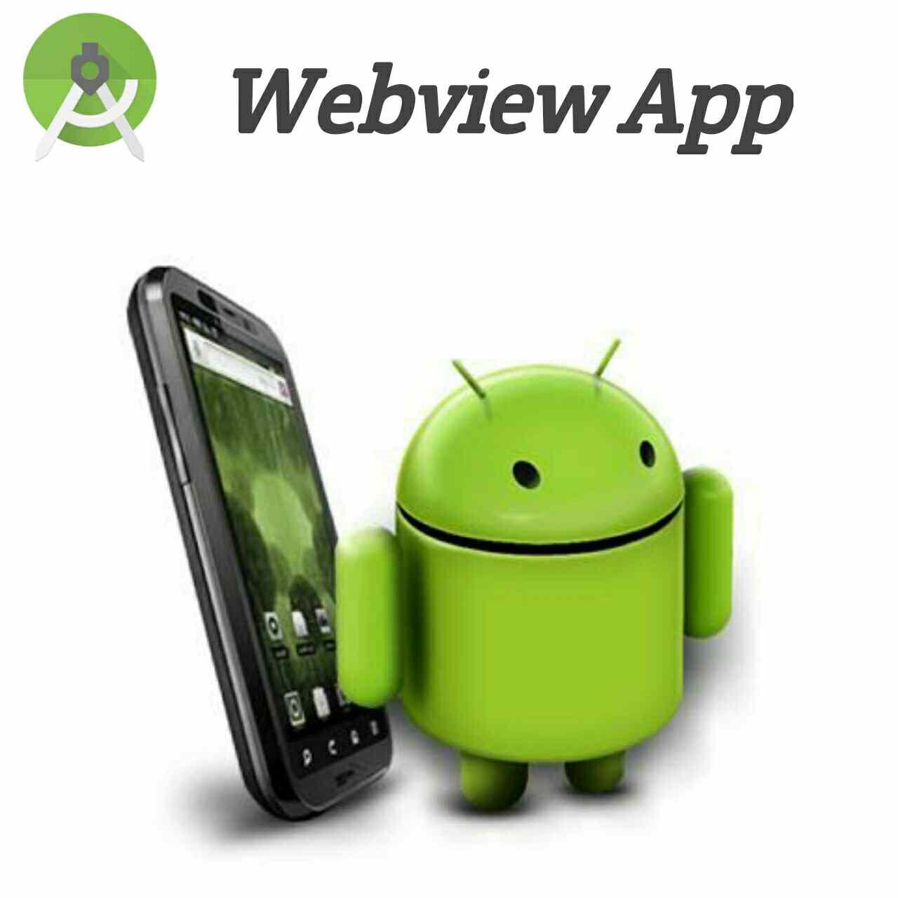 Jasa Bikin Aplikasi Webview