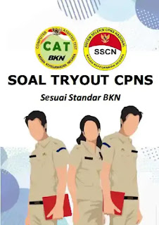 Download Buku CPNS 2021 Pdf Gratis (Part 4)