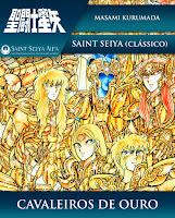 Cavaleiros de Ouro (Clássico)