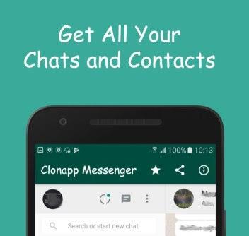 Download Clonapp 3.4 Mod APK PRO Full Terbaru
