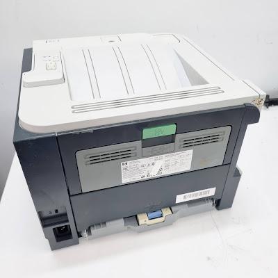 HP LaserJet P2055d | Máy in cũ | Máy in Laser A4 | Máy in cũ Chất lượng giá tốt 4