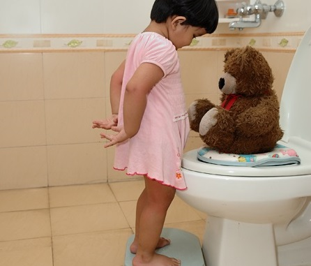 Image: Potty Training, by Manish Bansal on Flickr