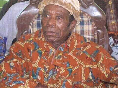 Mazi vincent okoro and other kings did not merit Aro kingship- Ikuku Okigbo Kanu