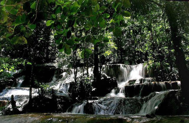 tanjung peropa southeast sulawesi indonesia
