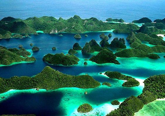 Ma'ruf Amin Mendorong Papua Untuk Membangun Fasilitas Ibadah Dan Makanan Halal Untuk Wisatawan Muslim