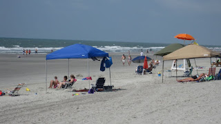 Vacation Condo Rental in South Carolina