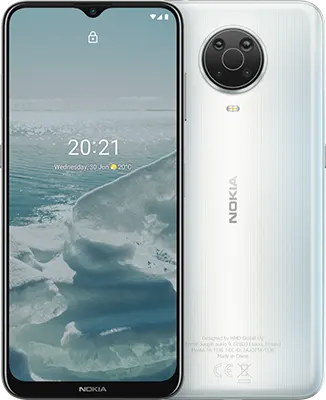 Nokia G20 Specifications