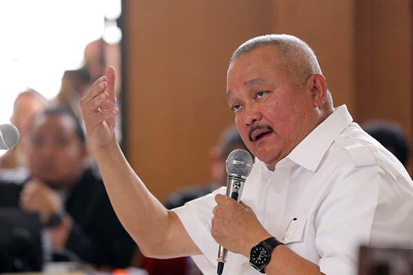 Wakil Ketua Komisi VII Pertanyakan Hubungan LBME dengan Kemenkes Deteksi Virus Corona