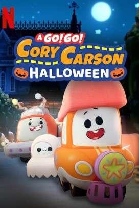فيلم A Go! Go! Cory Carson Halloween 2020 مترجم اون لاين