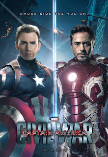 Captain America Civil War 2016 Dual Audio Hindi Full Movie
