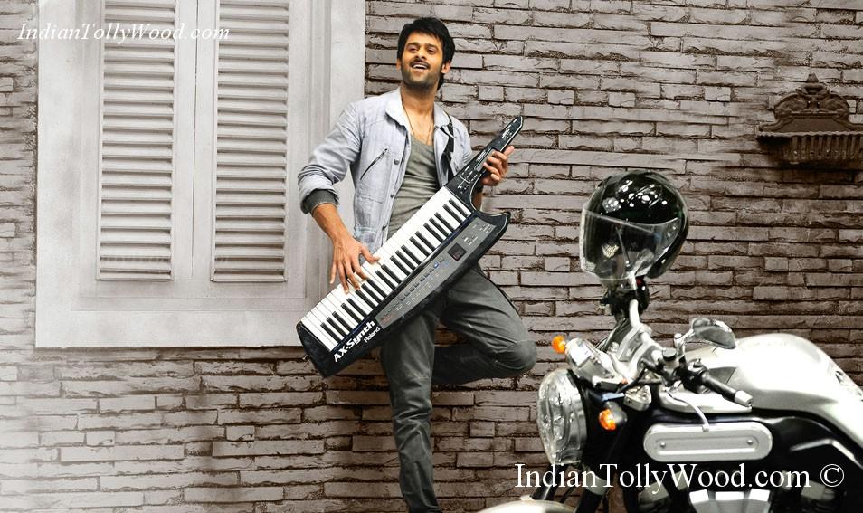 Prabhas Mirchi Telugu Movie 2013 Wallpapers Hd: 403 Forbidden