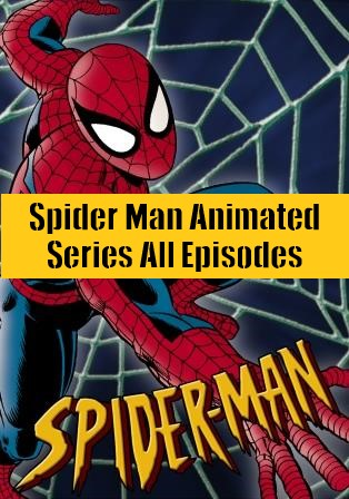 Spider Man Animated Series All Episodes Download