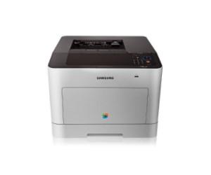 Samsung CLP-680DW Driver for Windows