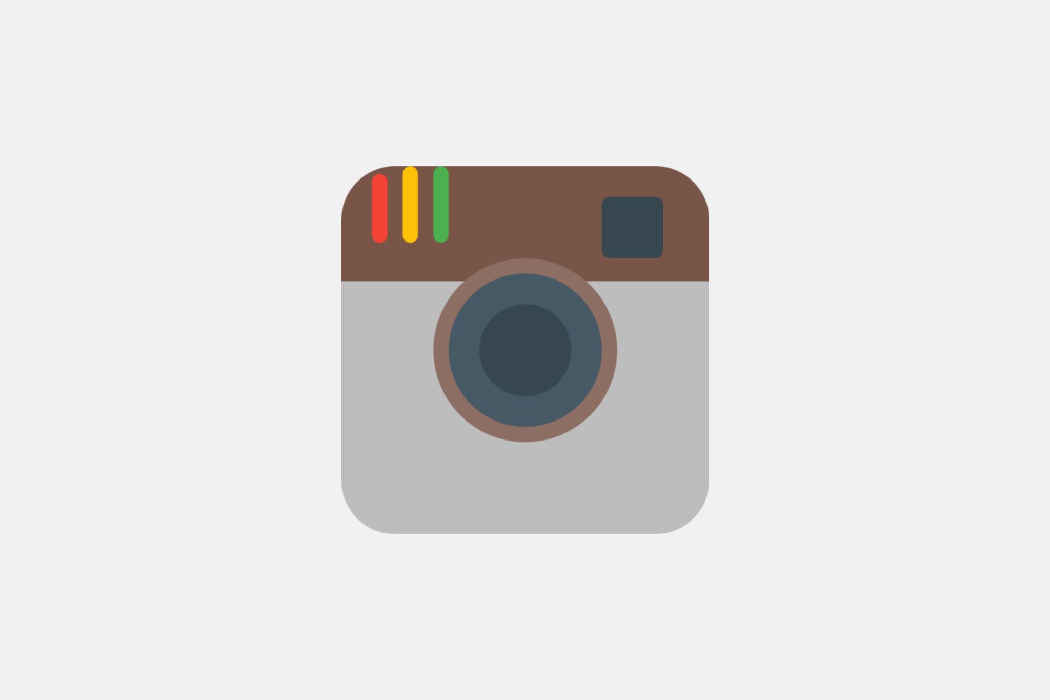 Cara ubah icon Instagram ke versi klasik