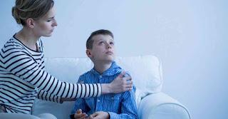 متلازمة أسبرجر هي اضطرابات طيف التوحد