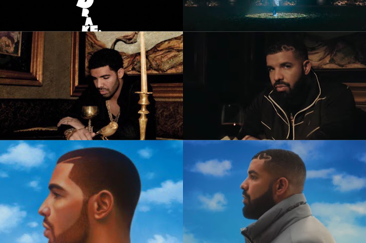 Drake's Confirms New Album Release