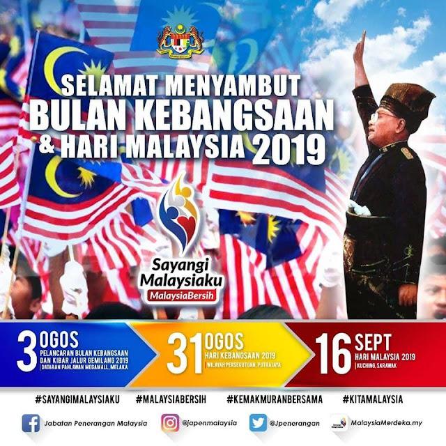 hari kemerdekaan 2019