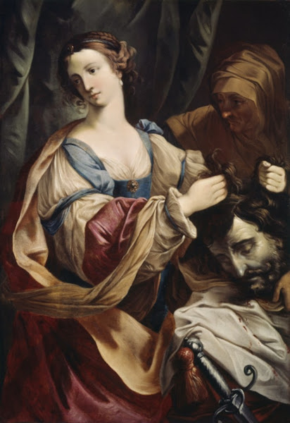 Judith, Holofernes, Elisabetta Sirani, Macabre Art, Macabre Paintings, Horror Paintings, Freak Art, Freak Paintings, Horror Picture, Terror Pictures