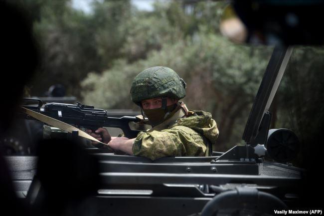 «ЧВК Вагнер» - мясорубка для ідейных боевиков из Донбасса