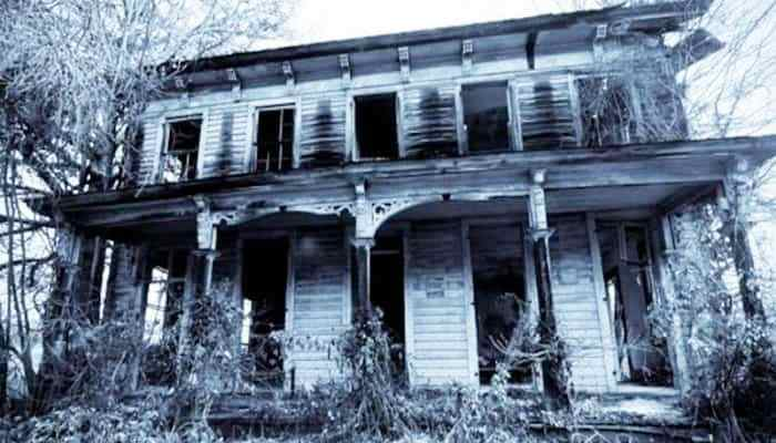 The Unsolved Mystery Of Hyderabad's Kundanbagh House - The Most Haunted House in India