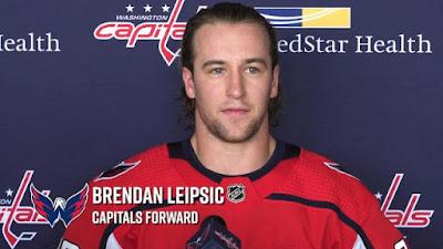 Brendan Leipsic