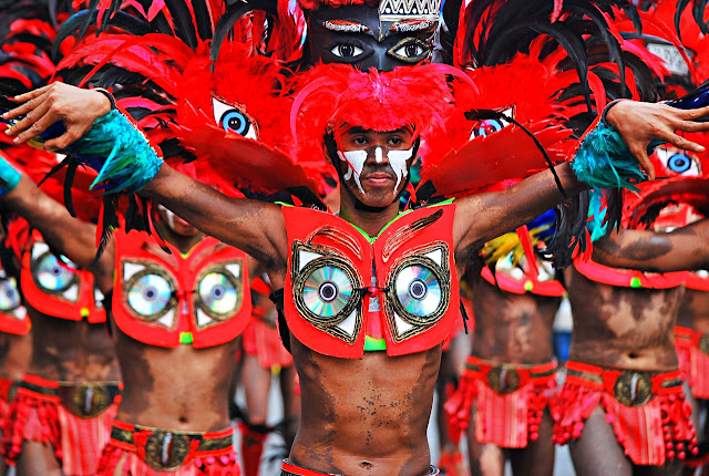 The Dinagyang Festival