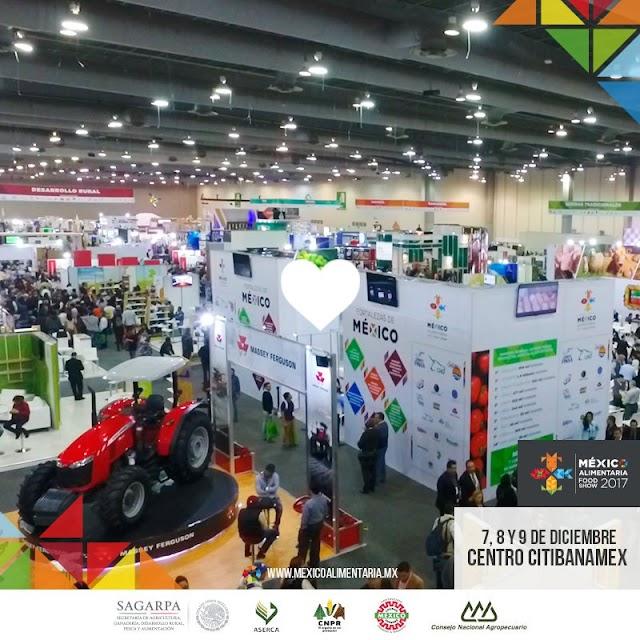 Listos productores yucatecos para la México Alimentaria Food Show 2017