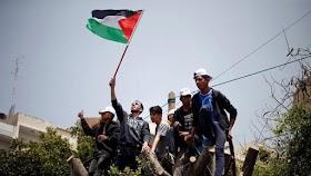 Palestina kepada Bahrain: Penghianat!