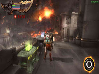 God Of War Ghost Of Sparta PC Game Free Download
