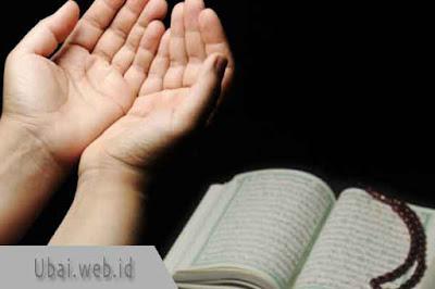 doa dijauhkan dari sifat iri