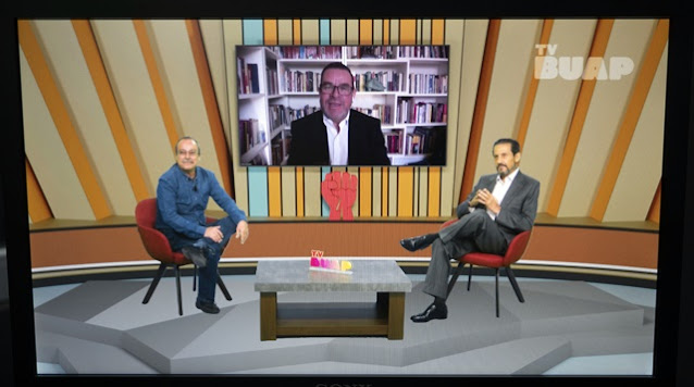 La Reforma Universitaria, antecedente de una participación democrática: Alfonso Esparza