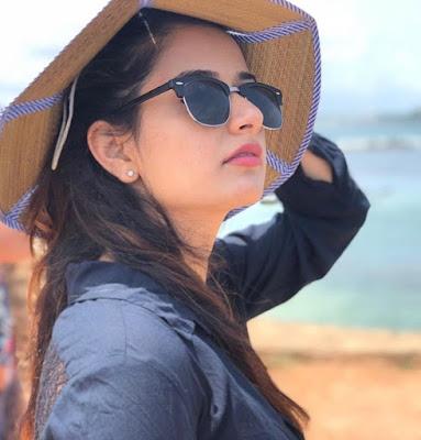 Ashika ranganath Kannada actress