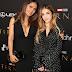 Fotos de Salma Hayek y su hija Valentina Paloma en la premiere de Eternals