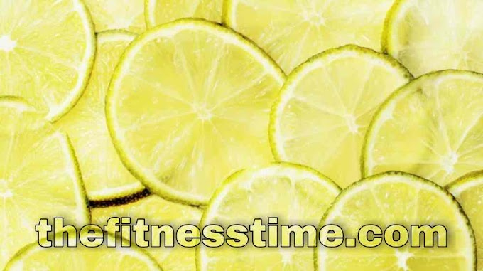 What Are The Health Benefits OF Lemon Juice?