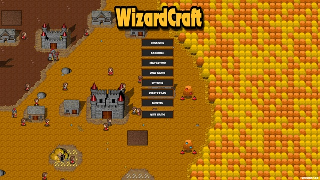 WizardCraft PC Full