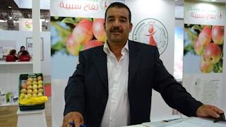 رئيس جمعية الدفاع عن تفاح سبيبة: الصابة ستكون قياسية  وعلى الفلاح أن يغير عقلية التواكل وانتظار الحلول من الخارج
