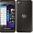 Blackberry Smartphone BB