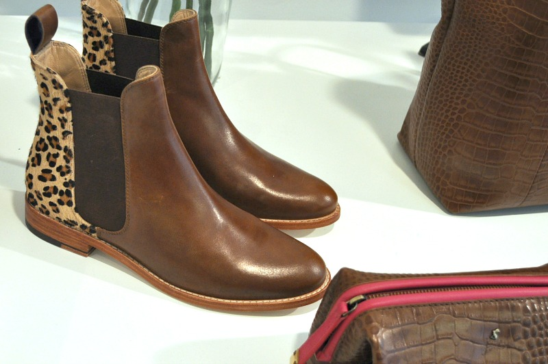 Joules Autumn Winter boots