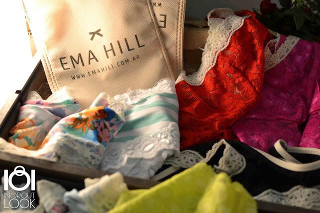 """Ema Hill"""
