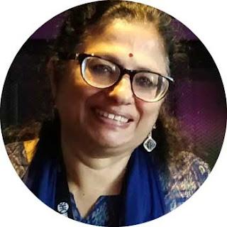 Prof Rashmi  Doraiswamy Pashyantee Advisory Board Memeber