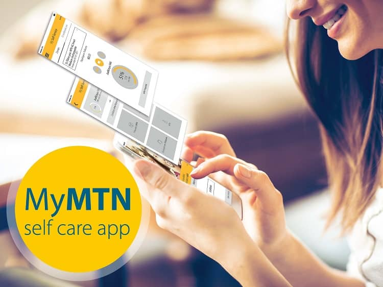 How to Accumulate MyMTN 500MB Daily Bonus - Lukastech Blog — We