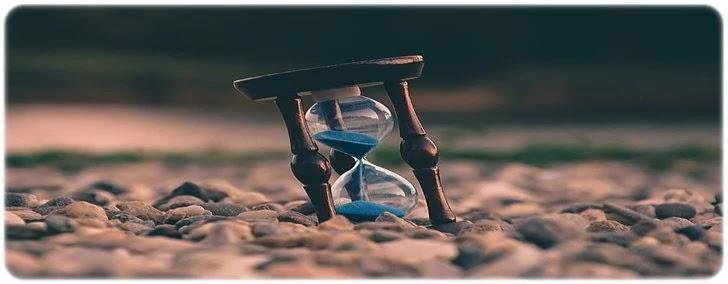 Zamanı Ölçmek