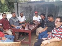 Kunjungan Yayasan Mpubada Sigalingging Parna di Bona Pasogit - Manduamas
